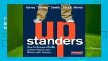 Popular Upstanders: How to Engage Middle School Hearts and Minds with Inquiry - Harvey Daniels