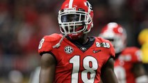 Giants trade to Acquire 30th overall pick Deandre Baker