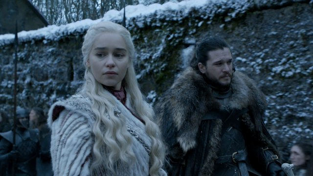 Game of Thrones Season 8 Episode 4 {S8E4} English Subtitle