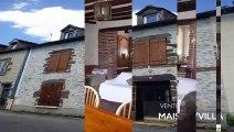 A vendre - Maison/villa - FRESNAY-SUR-SARTHE (72130) - 4 pièces - 105m²