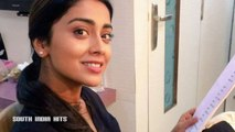 When shriya saran was shamed and forced to apologies for her indecent dress(Malayalam)