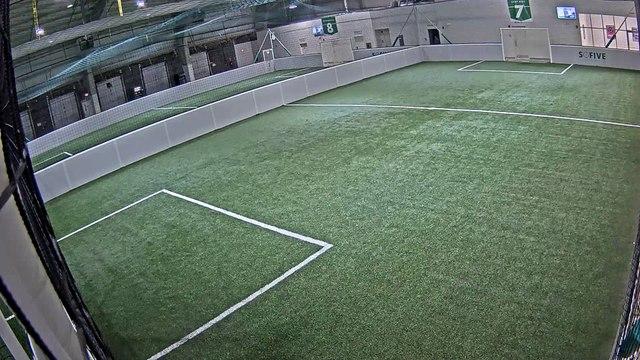 04/26/2019 00:00:01 - Sofive Soccer Centers Rockville - Camp Nou