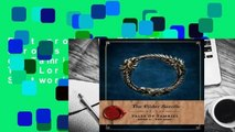 Best product  The Elder Scrolls Online: Tales of Tamriel - Vol. II: The Lore - Bethesda Softworks