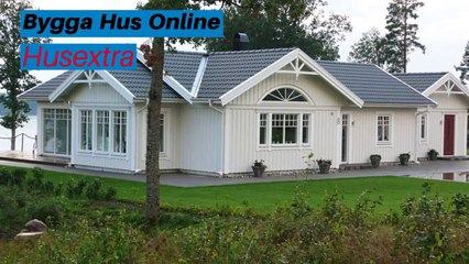 Bygga hus Online | HusExtra