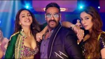 De De Pyar De Movie Song Review Hauli-Hauli Ajay Devgn Rakul Preet Singh हौली-हौली