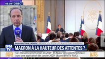 """Jean-Christophe Lagarde (UDI) se dit """"déçu"""" qu'Emmanuel Macron """"ait écarté le référendum d'initiative citoyenne"""""""