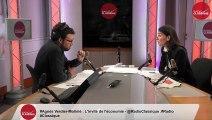 """""""Le problème du pouvoir d'achat des Français vient de la lourdeur de notre modèle public""""  Agnès Verdier-Molinié (26/04/19)"""