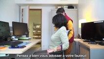 Transformation numérique ministérielle: L'ergonomie aux postes de travail