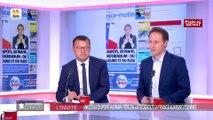 Best Of Territoires d'Infos - Invité politique : Nicolas Dupont-Aignan (26/04/19)