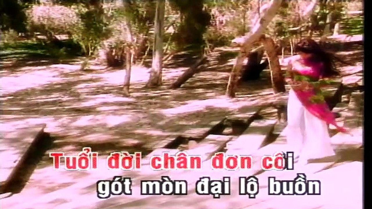 [Karaoke] Giã Từ - Mạnh Quỳnh [Beat]