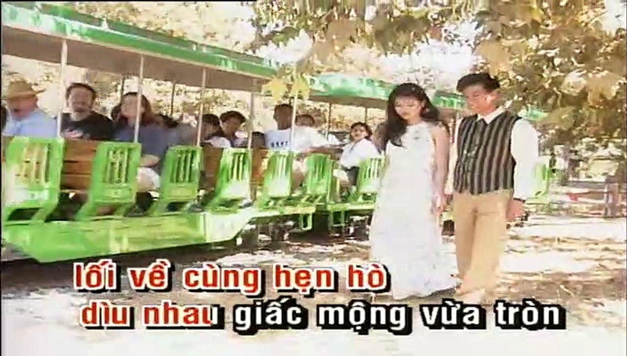 [Karaoke] Giã Từ - Quế Trang [Beat]