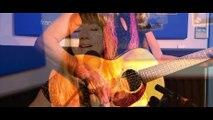 Melissa Trinidad dans Azur en scène sur France Bleu Azur (live 1)