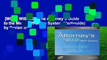 [MOST WISHED]  The Attorney s Guide to the Microsoft Office System (Vertiguide) by Dorian S.