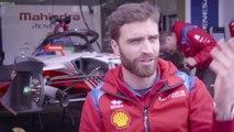 Formula E Paris E-Prix Jerome D'Ambrosio l'aperçu
