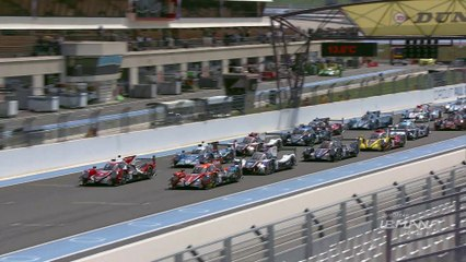 2019 4 Hours of Le Castellet - The movie of the race!