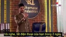 Lời Hứa Tình Yêu Tập 182 ~ Phim Ấn Độ ~ THVL1 Vietsub Lồng Tiếng ~ Phim Loi Hua Tinh Yeu Tap 182