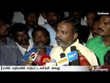 Farmers, political parties stage rail roko over Cauvery issue | Full details