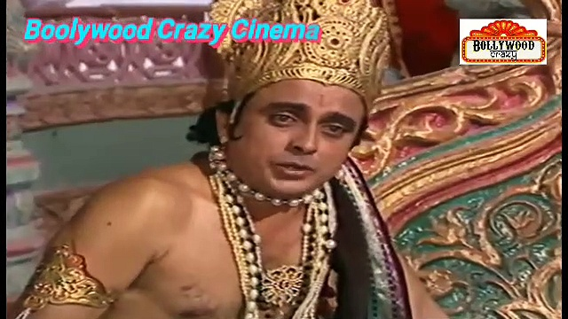 Sampoorna HD Ramayana Part – 12 ❇⬛❇Boolywood Crazy Cinema