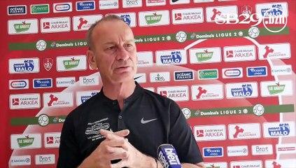 Brest - Lens | Conférence de presse d'avant-match
