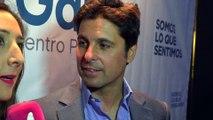 Francisco Rivera da su opinión de Isabel Pantoja en 'Supervivientes'
