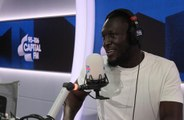 Stormzy wants to appear on Come Dine With Me