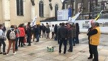 Troisième jeudi de mobilisation contre la réforme Blanquer
