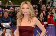 Michelle Pfeiffer 'adores' women in 'great suits'
