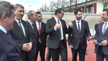 Spor Toto Sağırlar Futbol Süper Ligi Play-off