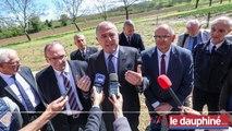 PODCAST La France va être le premier pays au monde à sortir du glyphosate au 1er janvier 2021