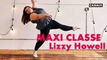 Lizzy Howell, 14 ans, danse pour briser les tabous - Une super kid qui a la Maxi Classe