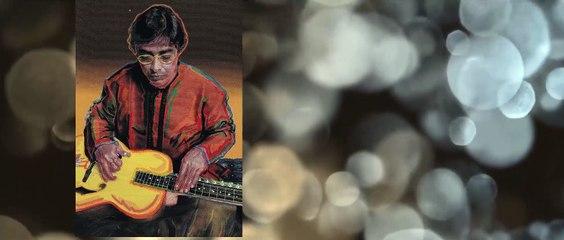 Pt Barun Kumar   Instrumental Hansa veena    Raag Pahadi    Bihaan Music