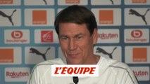 Balotelli pourrait commencer contre Nantes - Foot - L1 - OM