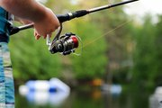 How to choose a fishing rod?