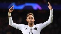 """Tuchel sur Neymar : """"je ne suis pas son père"""""""