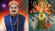 Narsingh avatar story: जानें भगवान् विष्णु ने क्यों लिया नरसिंह अवतार | Boldsky