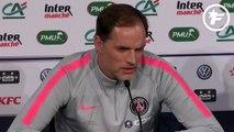 Thomas Tuchel encense le Stade Rennais