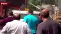 Fabrika'da patlama 2 ölü, 3 yaralı