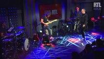 Alain Chamfort - La Fièvre dans le Sang (Live) - Le Grand Studio RTL