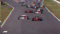 Fórmula 1 2019: Tráiler de Ayrton Senna y Alain Prost