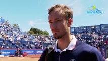 ATP - Barcelone 2019 - Daniil Medvedev est en demies et un vrai client sur terre