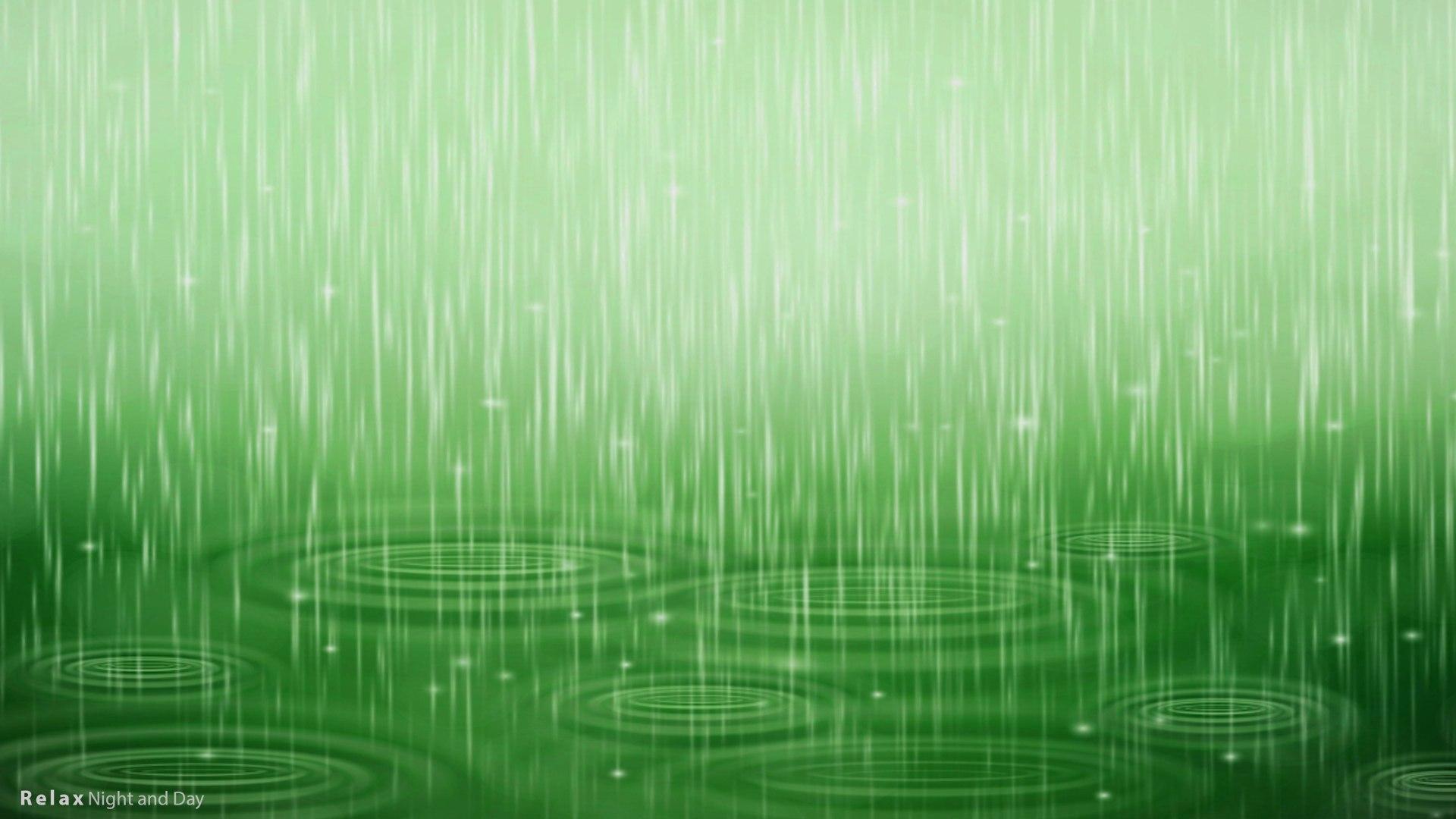 Thunderstorm & Rain 2 HOURS, Sleep, Deep Sleep, Study, Massage, Yoga & Meditation