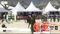 GN2019 | SO_02_Deauville | Pro Elite Grand Prix (1,50 m) Grand Nat | Alexandre CHANAL | ROCKEPINE OTROIVE
