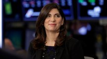 NYSE President Stacey Cunningham Foresees Blockbuster IPO Season