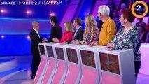 Nagui remet en place un candidat : petit malaise en plateau...