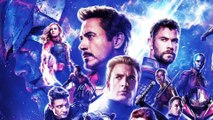 'Avengers: Endgame' has historic debut in China