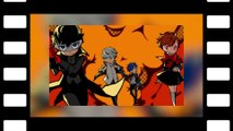 Persona Q2 : New Cinema Labyrinth - Bande-annonce Returning Heroes