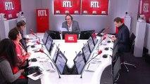 Le journal RTL de 18h du 26 avril 2019