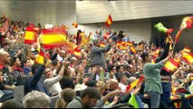 Could Spain be the latest European country to join the far right?