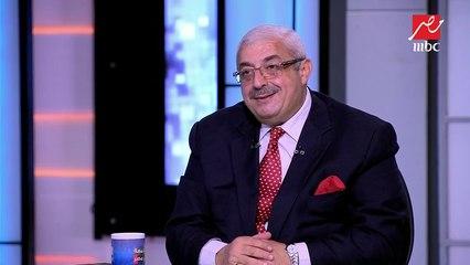 د.مجدي نزيه يحذر من تناول المخللات والمواد الحارة في السحور ويؤكد أن الشطة لا تقلل الوزن