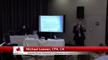 Financial Seminar for Skating Clubs - 2019 Skate Canada BC/YK Annual  General Meeting & Workshops